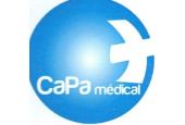 Capa Médical