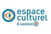 Espace Culturel E. Leclerc  Saint Gregoire