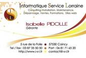 INFORMATIQUE SERVICE LORRAINE